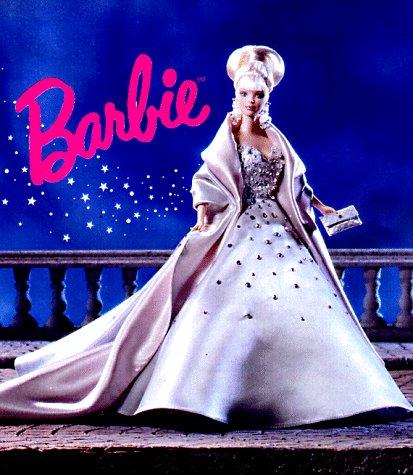 Barbie: Four Decades in Fashion (Tiny Folio)