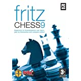 Fritz Chess 9 (PC DVD)by Contact Sales