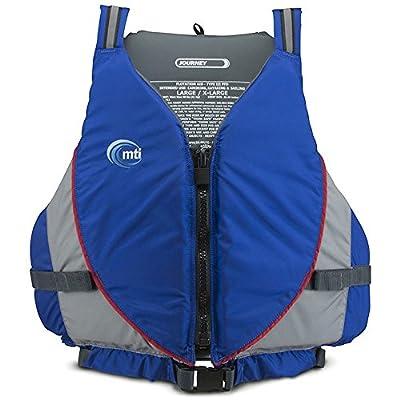 MTI Adventurewear Journey Life Jacket