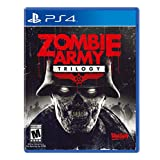 Zombie Army Trilogy - PlayStation 4