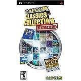 Capcom Classics Collection Remixed - PlayStation Portable