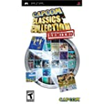 Capcom Classics Collection Remixed -...