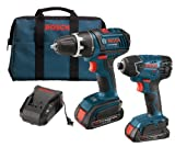 Save Over 70% on a Bosch 18-Volt Combo Kit