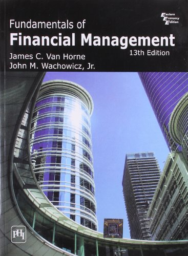 fundamentals of financial management 13e chapter Solution manual of fundamentals of financial management by brigham 4th december 14, 2010 chapter 8 chapter 8 stocks and chapter 8 chapter 11.