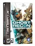 Tom Clancys Ghost Recon 3: Advanced W...