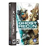 Tom Clancy's Ghost Recon: Advanced Warfighter - PC ~ Ubisoft