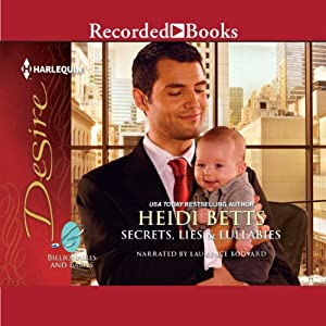 Secrets, Lies, & Lullabies | [Heidi Betts]