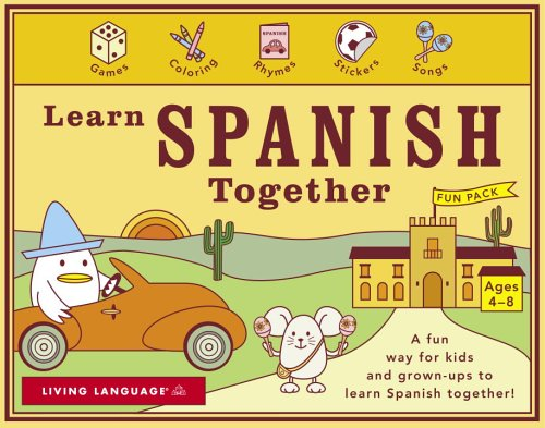 Spanish (Learn Together)