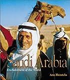 Saudi Arabia (Enchantment of the World, Second) (0516222872) by Heinrichs, Ann