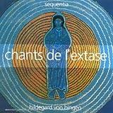 echange, troc Hildegard von Bingen - Chants de l'extase