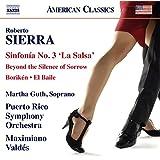 Sierra: Sinfonia No 3