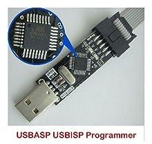 Generic Usbasp Usbisp AVR Programmer USB Atmega8 Atmega128