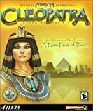 Pharaoh Official Expansion: Cleopatra - PC