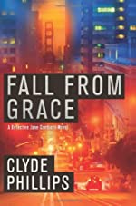 Fall From Grace (The Detective Jane Candiotti Series Book 1)