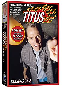 Titus - Seasons 1 2 by Starz / Anchor Bay