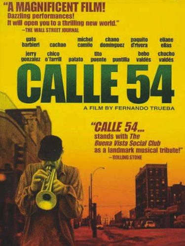 Calle 54 (English Subtitled)