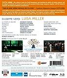 Image de Verdi: Luisa Miller [Blu-ray]