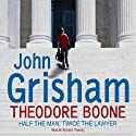 Theodore Boone Audiobook by John Grisham Narrated by Richard Thomas