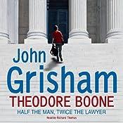 Theodore Boone | [John Grisham]