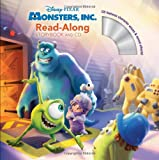 img - for Monsters, Inc. Read-Along Storybook and CD book / textbook / text book