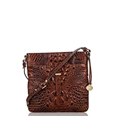 All Day Crossbody<br>Pecan Melbourne
