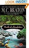 Death of a Kingfisher (Hamish Macbeth, Bk 27) (A Hamish Macbeth Mystery)