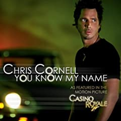 You Know My Name (single)