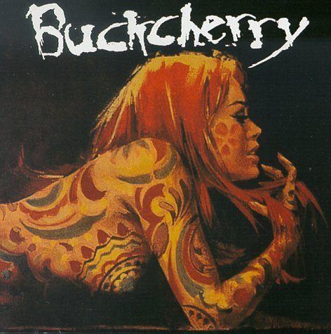 BUCKCHERRY - Buckcherry - 1999 - Buckcherry - Zortam Music