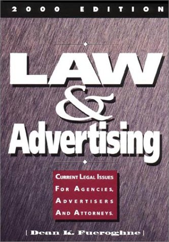 Law and Advertising
