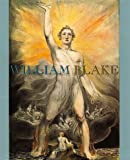 William Blake (0810957108) by Robin Hamlyn