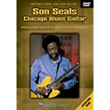 Son Seals: Chicago Blues Guitar [Import]by Son Seals