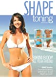 Shape Toning Workout: Bikini Body All Year-Round [Import]