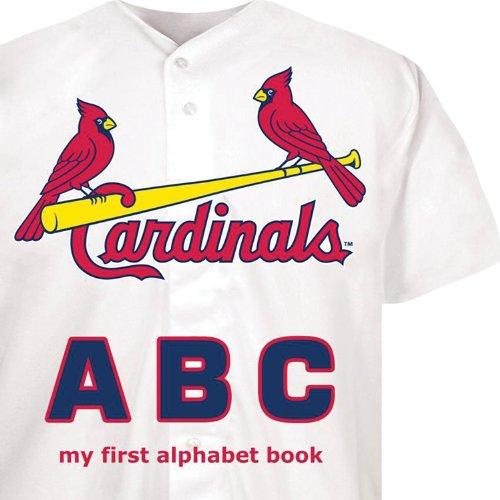 St. Louis Cardinals ABC (My First Alphabet Books (Michaelson Entertainment)) PDF