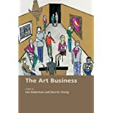 The Art Businessby Iain Robertson