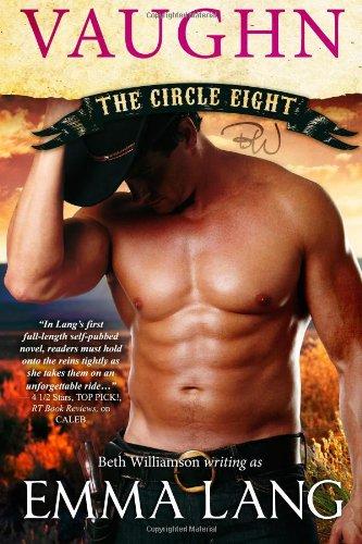 Vaughn (Circle Eight #4)