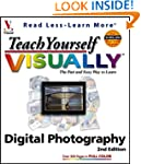 Teach Yourself VISUALLY Digital Photo...