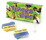 TIMES UP! Board Game R&R Games New Sealed Box Rare Early Edition
