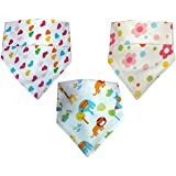 Meded Bandana Bibs For Babies And Toddlerscombo 20
