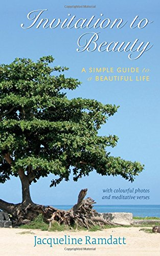 Invitation to Beauty: A Simple Guide to a Beautiful Life (Invitation Series)