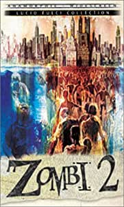 Zombie 2 [DVD] [1979] [Region 1] [US Import] [NTSC]