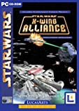 Star Wars: X-Wing Alliance (PC CD)