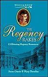 Gallant Waif: AND Mr.Trelawney's Proposal by Mary Brendan (Regency Rakes)