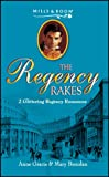Gallant Waif: AND Mr.Trelawney's Proposal by Mary Brendan (Regency Rakes) (0263836622) by Gracie, Anne