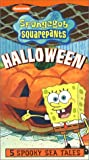 SpongeBob SquarePants - Halloween [VHS]