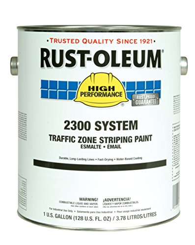 rust-oleum-2391402-high-performance-2300-system-traffic-zone-striping-paint-low-voc-1-gallon-white-2