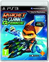 Ratchet & Clank : Q Force [import anglais]