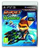 Ratchet & Clank: Q-Force (PS3)