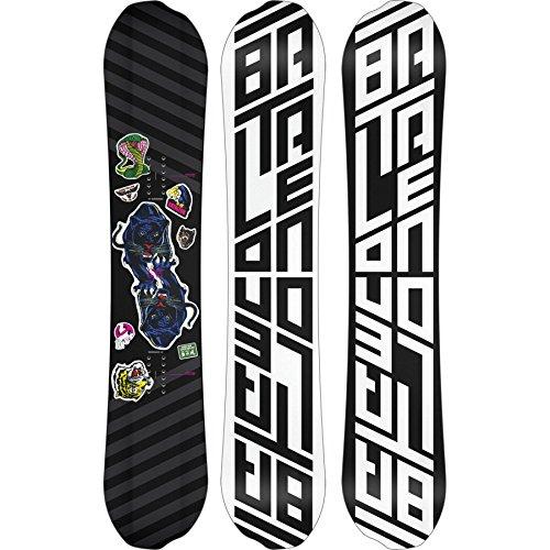 Bataleon Evil Twin Asym Snowboard [並行輸入品] 153cm