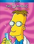 The Simpsons, Season 16 [Blu-Ray] (Bi...