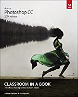Adobe Photoshop CC Classroom in a Book Front Cover